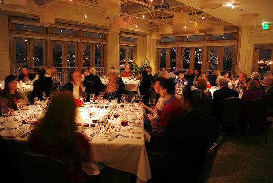 BYOB: Build Your Own Bordeaux Wine Blending Dinner