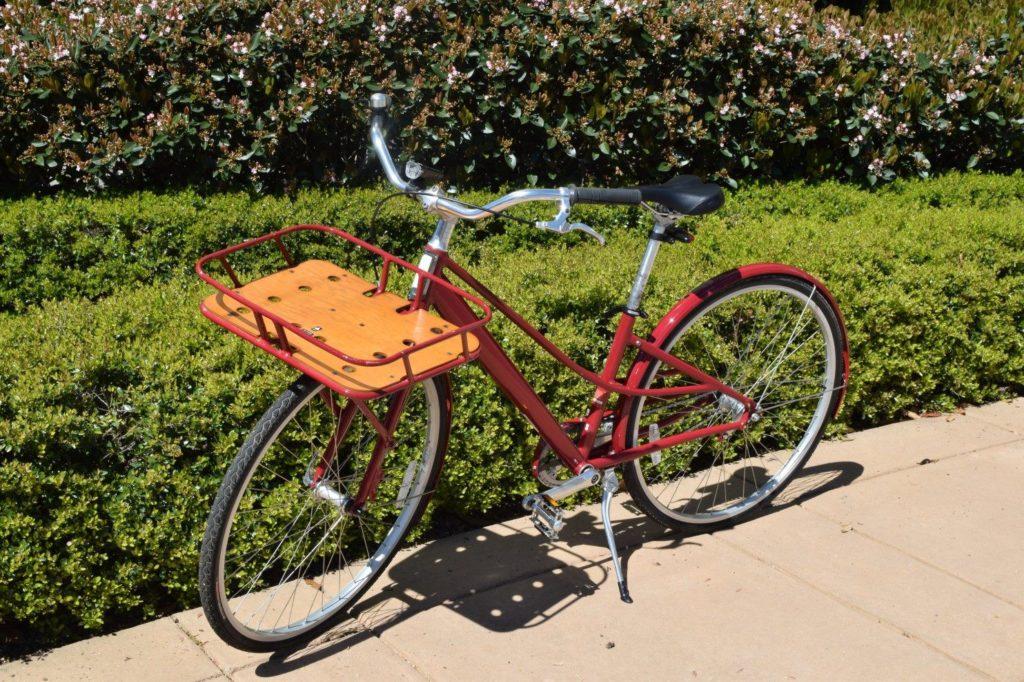 Proximity Hotel Red Bike
