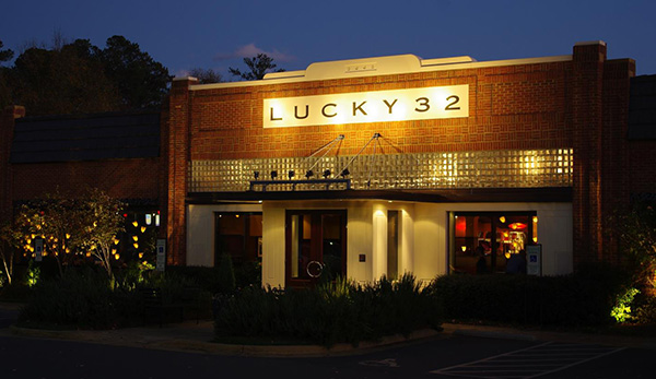 Lucky 32 Southern Kitchen Cary