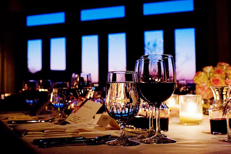 Premier Cru Wine Dinner