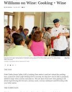 Williams On Wine article Thumbnail